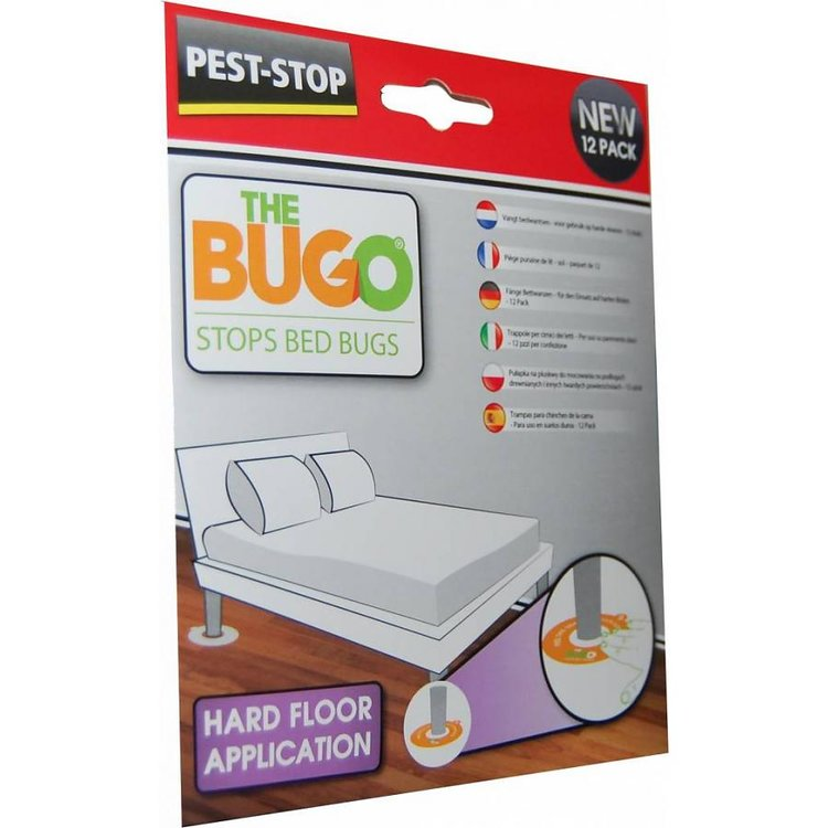 The Bugo bedwantsenval