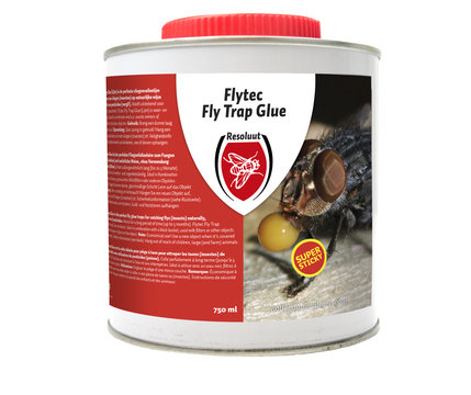 Flytec Fly Trap Glue (Lijm)