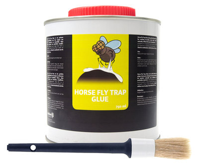 Horse Fly Trap Glue (Lijm) 750 ml