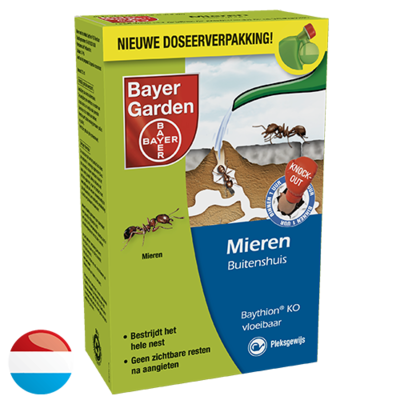 Bayer Baythion KO Vloeibaar (250 ml)