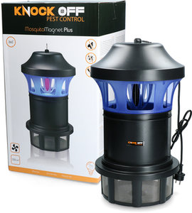 Knock Off Muggenlamp Plus