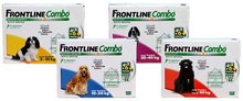 Frontline Combo Spot on Hond XL 6 pipetten