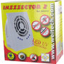 Inzzzector 2 (Led UV + Fan)
